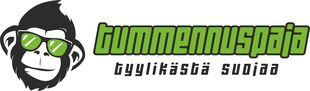 Oulun Tummennuspaja - Logo